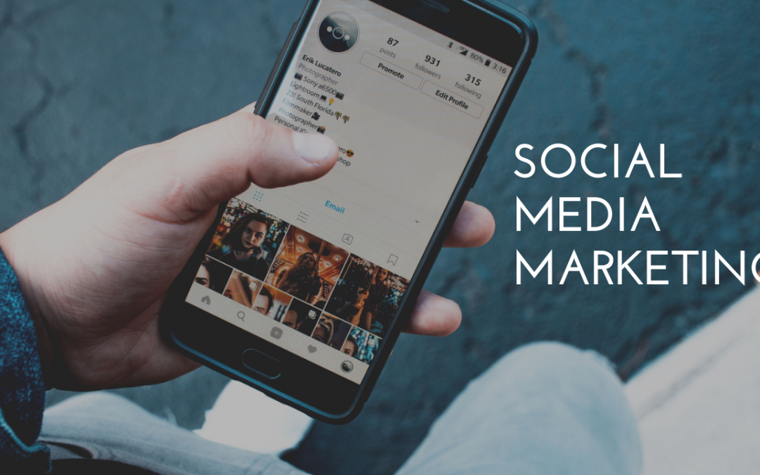 The Ultimate Guide to Social Media Marketing for Your Business [15 Tips]