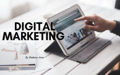 Digital Marketing ni nini? Haya hapa mambo muhimu ya kufahamu